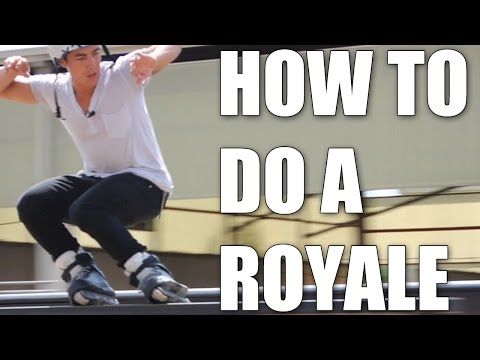 Brian Aragon  : How to do a Royale streaming vf