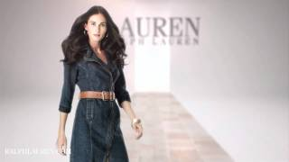 Lauren Ralph Lauren Fashion Show Spring 2011