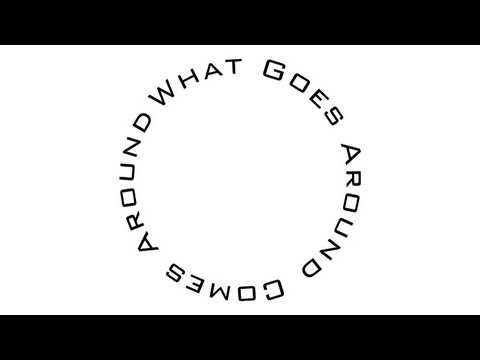 write around a circle illustrator tutorial