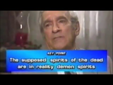 The Arrivals pt28 (Why Satanism is Practiced By Our Leaders)