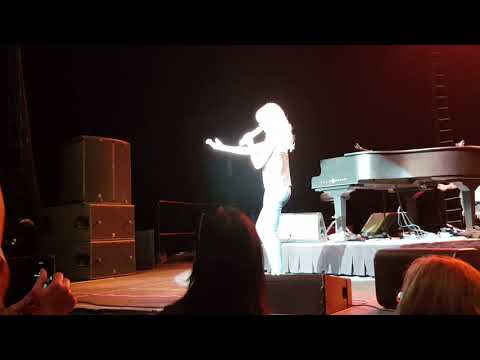 Debbie Gibson Live in Texas 2018 PT3