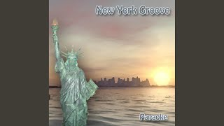 New York Groove (Instrumental)