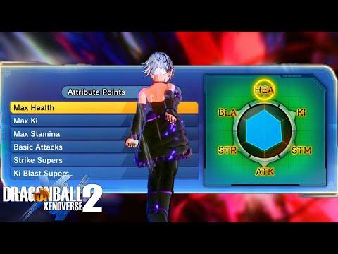 The Most Dirty Female Saiyan Build! Anything To Win! | Dragon Ball Xenoverse 2