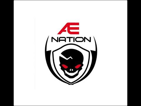 AE Nation - First Twitch Stream!