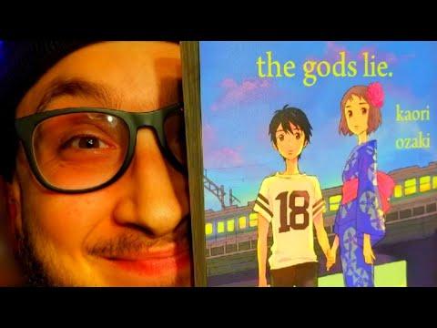 Download THE GODS LIE / Manga Review (NO SPOILERS)
