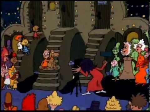 Dr. Seuss Halloween Is Grinch Night