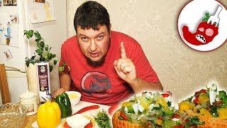 Сальса из острого перца чили и отчет по перцам (выращиваем перец чили дома)