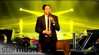 RICHARD POON - Chinito (KZ Concert @ Music Museum)