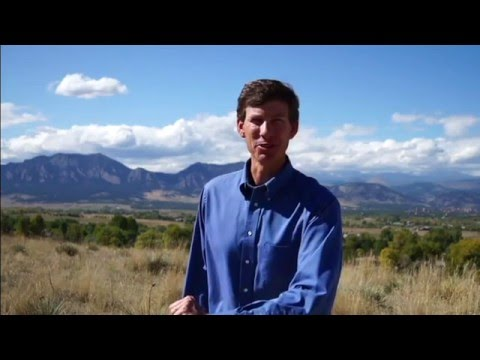 Louisville Colorado Town and Neighborhood Tour