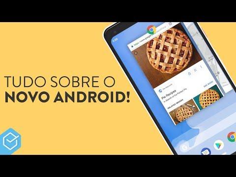 Android uchun Galaxy Me 9,0