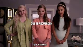 Meghan Trainor - Woman Up (español)