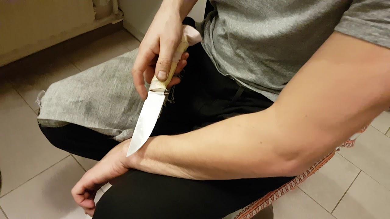 Šakės virš peilių praranda svorį