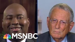 Trump's Reelection Crisis? Renowned Pollster On 2020 Alarm Bells | The Beat With Ari Melber | MSNBC