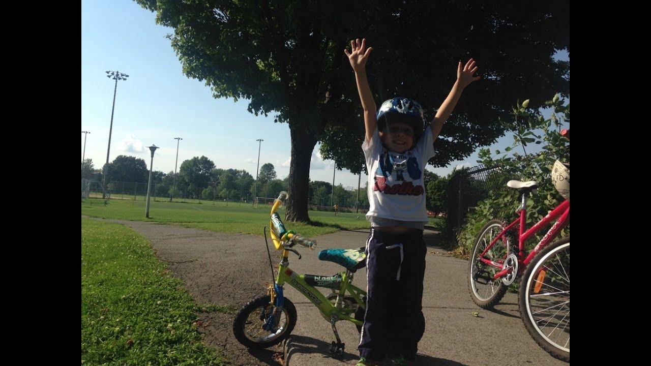 Enseñar A Los Chicos A Andar En Bici: Aprender A Andar En Bici Como Enseñar A Mi Hijo A Andar