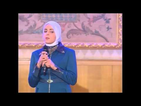 Live Voices From Syria - Fatima Al-Essawi