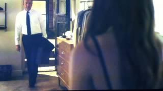 Barnes nude Zoey