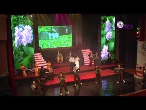 Giai Dieu Viet 4 - Duyen phan luc binh - Duong Ngoc Thai & Ha My