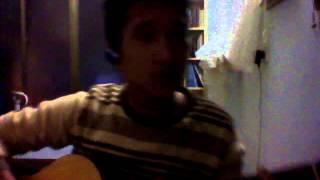 Tiếng sét trong anh - Mr.Siro (guitar cover)