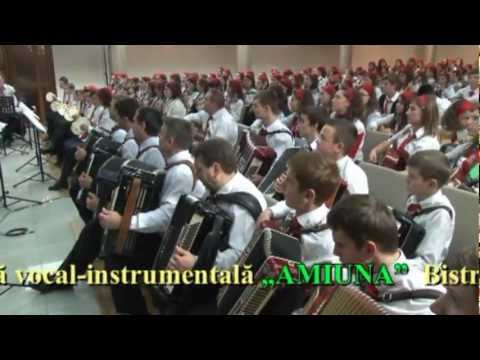 Orchestra Amiuna - Volum 7 - În Betleem azi
