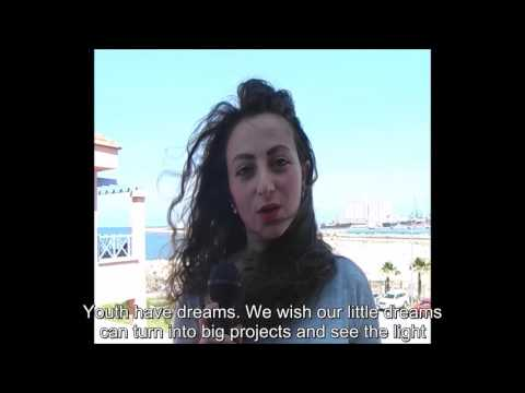 Marah | UNFPA Youth Innovation Tartous