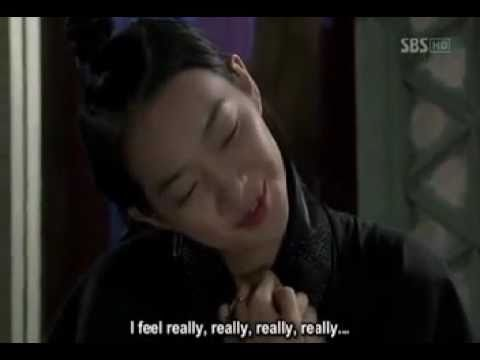 Best Scenes from My Girlfriend is a Gumiho (Fanvid)