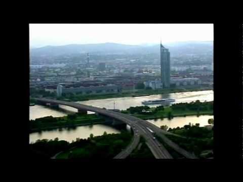 Blue Danube River Germany Europe