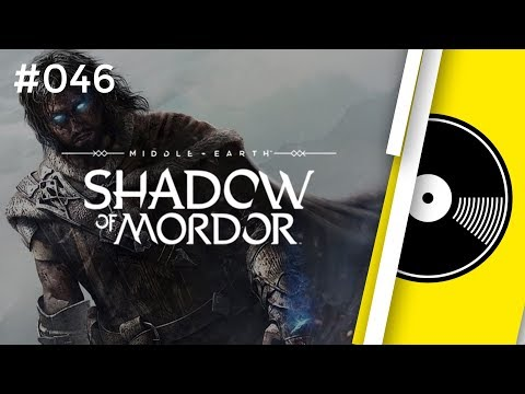 Shadow Of Mordor | Full Original Soundtrack