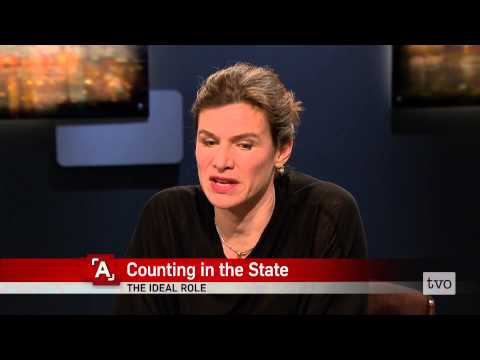 Mariana Mazzucato: Counting in the State
