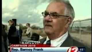 Barney Frank poll