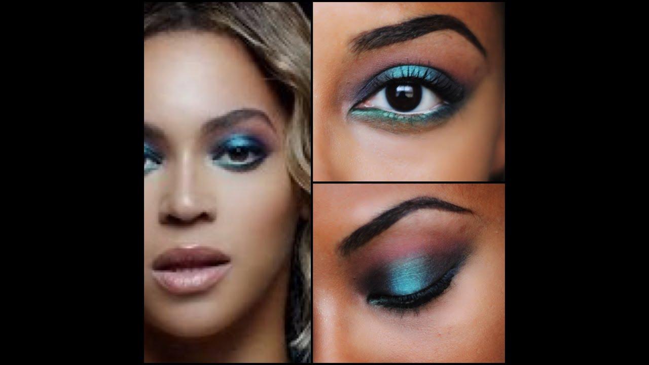 beyonce makeup tutorial - photo #33