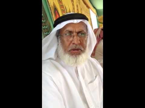 الشاعر علي بن قحصان