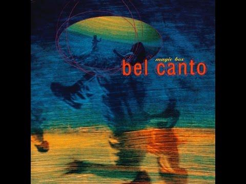 BEL CANTO - MAGIC BOX 1996 (FULL ALBUM)