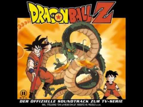 Dragonball Z German Download