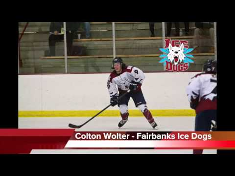 NAHL Plays of the Week - April 14-20, 2014