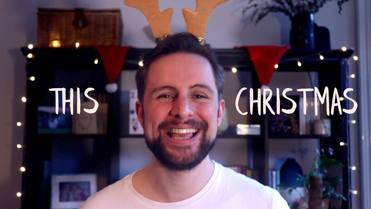 This Christmas [Original lockdown Christmas song] - Will Gray