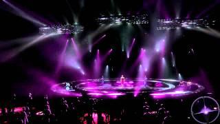 Light show by Mikhail Krimov(Музыка - Hera Bjork. Видео - Михаил Крымов. Программа - LightConverse., 2012-01-19T21:03:32.000Z)