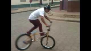 BMX EN SOMOTILLO 2