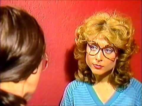 Nina Hartley debut: Educating Nina (1984)