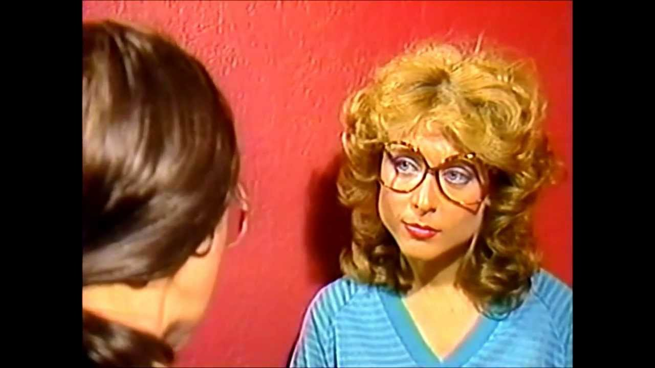 Nina hartley first movie
