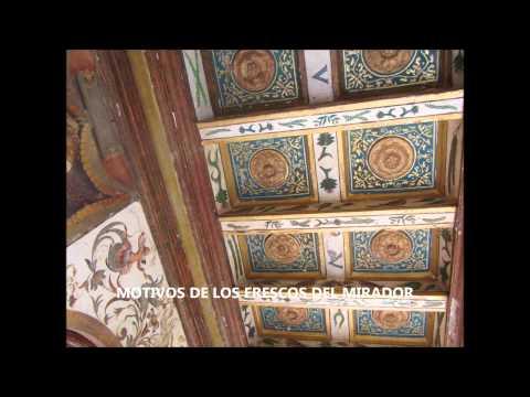 TORRE DE ABU I HAYYAY Ó PEINADOR DE LA REINA  ALHAMBRA ( GRANADA )