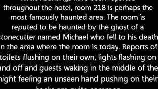 Paranormal Stories Episode Four: