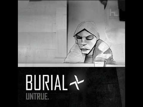 Клип Burial - Ghost Hardware