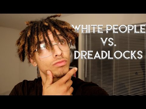 Should White People Get Dreads?