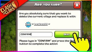 I'M MOVIN' UP IN Clash of Clans! (where is beaker09?!)