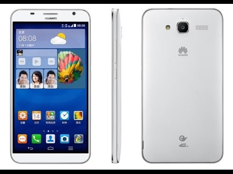 Huawei U8300 Hard Reset and Forgot Password Recovery, Factory Reset