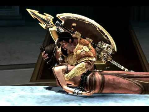 Rise of The Argonauts: Jason VS Pelias