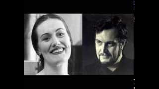 Antonio Salvadori e Joan Sutherland - Masnadieri - Amalia, io t