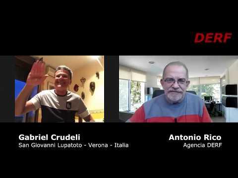 Italia: Somos la sexta o séptima economía y acá fue una catástrofe