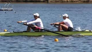 2017 usrowing speed order i women s time trial
