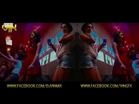 DJ Waley Babu (Trap Mix)- DJ VIN Visuals By Vin FX